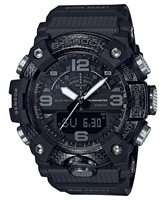 Picture of CASIO G-SHOCK GG-B100-1B MUDMASTER