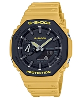 Picture of CASIO  G-SHOCK GA-2110SU-9A