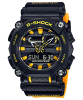 Picture of CASIO G-SHOCK GA-900A-1A9
