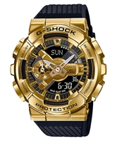 Picture of CASIO G-SHOCK GM-110G-1A9
