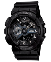 Picture of CASIO G-SHOCK  GA-110-1BDR