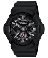Picture of CASIO G-SHOCK   GA-201-1ADR