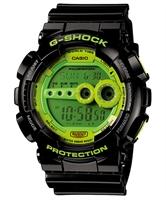 Picture of CASIO G-SHOCK   GD-100SC-1