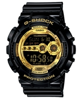 Picture of CASIO G-SHOCK   GD-100GB-1DR  Limited Edition