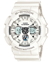 Picture of CASIO G-SHOCK   GA-120A-7ADR