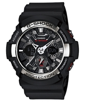 Picture of CASIO G-SHOCK   GA-200-1ADR
