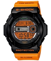 Picture of CASIO G-SHOCK   GLX-150-4DR