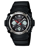 Picture of CASIO G-SHOCK  AWR-M100-1A