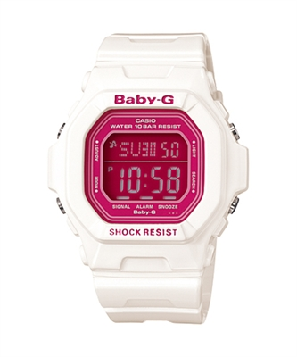 Picture of CASIO  Baby-G BG-5601-7DR