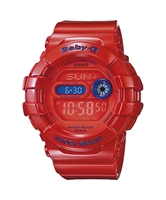 Picture of CASIO Baby-G  BGD-140-4DR