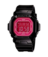 Picture of CASIO BABY-G   BG-5601-1DR