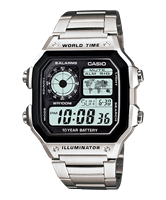 Picture of CASIO AE-1200WHD-1VDF