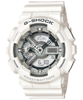 Picture of CASIO G-SHOCK   GA-110C-7A