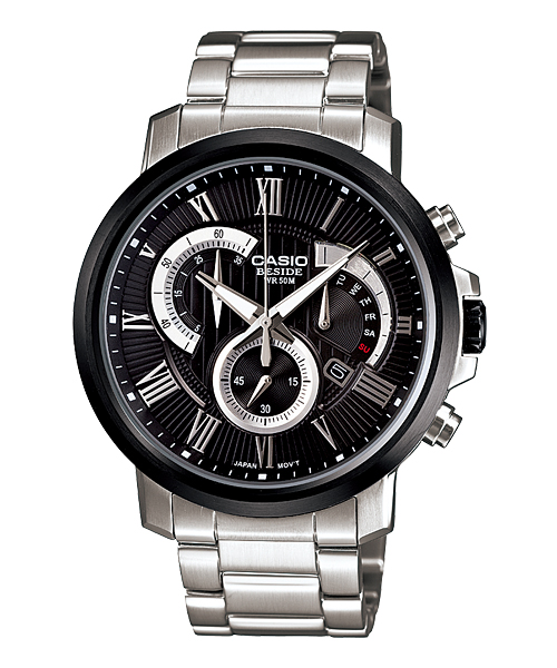 Đồng hồ Casio Beside