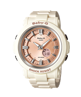 Picture of CASIO BABY-G  BGA-300-7A2