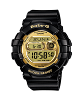 Picture of CASIO BABY-G  BGD-141-1DR