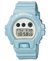 Picture of CASIO G-SHOCK   DW-6900SG-2