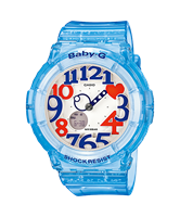 Picture of CASIO Baby-G  BGA-131-2B