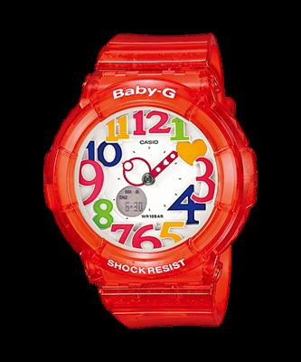 Picture of CASIO Baby-G  BGA-131-4B