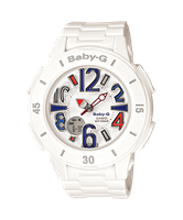 Picture of CASIO BABY-G  BGA-170-7B2DR