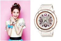 Picture of CASIO BABY-G  BGA-151GG-7BDR