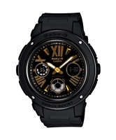 Picture of CASIO BABY-G  BGA-153-1BDR