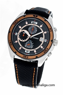 Picture of CITIZEN  AN3440-11E