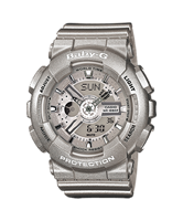 Picture of CASIO BABY-G  BA-110-8ADR
