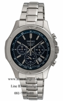 Picture of SEIKO  Chronograph  SSB103