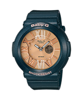 Picture of CASIO  Baby-G  BGA-161-3B