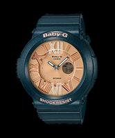 Picture of CASIO  Baby-G  BGA-161-3B