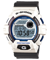 Picture of CASIO  G-SHOCK   G-8900SC-7DR  Limited color