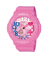 Picture of CASIO BABY-G BGA-131-4B3
