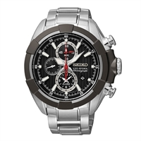 Picture of SEIKO  Velatura Chronograph  SNAF39