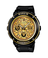Picture of CASIO BABY-G  BGA-151LP-1A