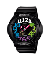 Picture of CASIO BABY-G BGA-131-1B2