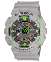 Picture of CASIO G-SHOCK   GA-110TS-8A3
