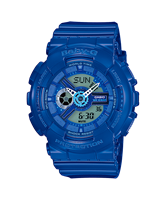 Picture of  CASIO BABY-G  BA-110BC-2A