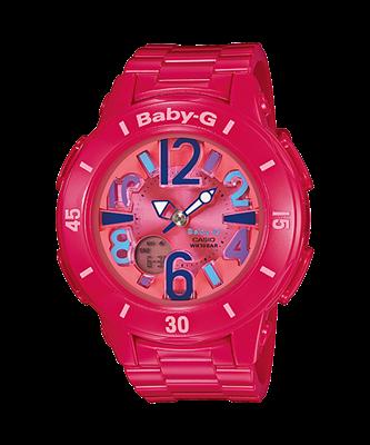 Picture of  CASIO BABY-G  BGA-171-4B1