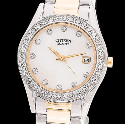 Picture of  CITIZEN LADY EU2684-51D