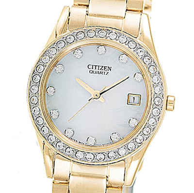 Picture of CITIZEN  Lady EU2682-57D