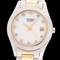 Picture of CITIZEN LADY  EU2664-59D