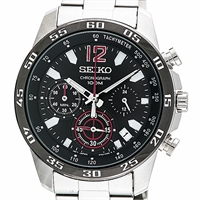 Picture of SEIKO CHRONOGRAPH  SSB129