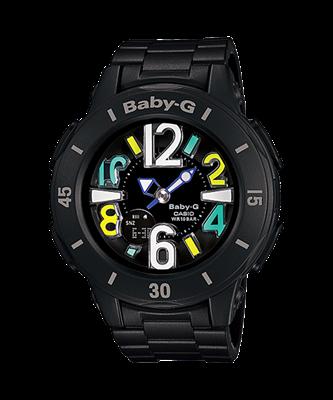 Picture of  CASIO BABY-G  BGA-171-1B
