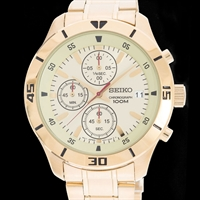 Picture of SEIKO  Chronograph  SKS404