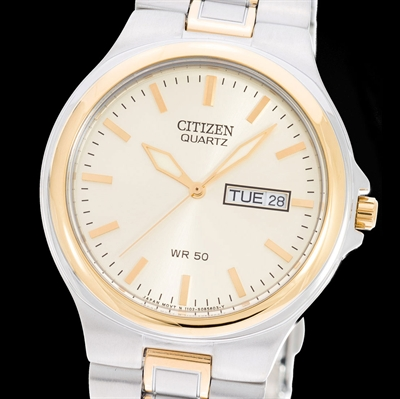 Picture of CITIZEN  BF0554-65P