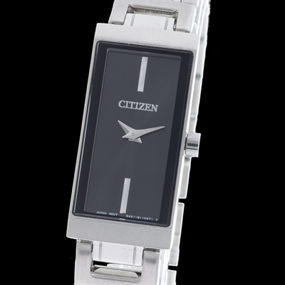 Picture of CITIZEN  EZ6330-51E BLACK