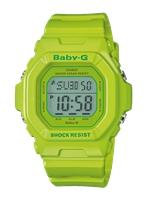 Picture of CASIO Baby-G BG-5606-3