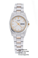 Picture of CITIZEN Lady watch รุ่น EQ564-59A (สีเงินสลับทอง)