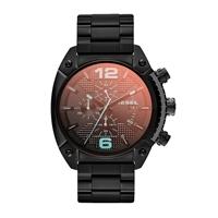 Picture of Diesel นาฬิกาข้อมือ รุ่น DZ4316 - สีดำ